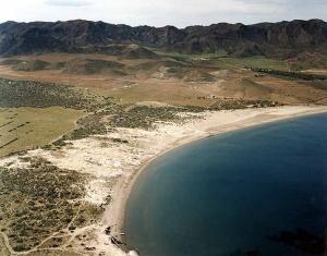 Playa-de-los-Genoveses mooi starnd zuid spanje