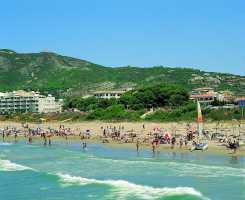Alcossebre spanje vakantie mooi strand 002
