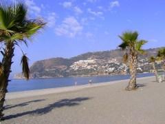 camping strand vakantie la herradura spanje 001