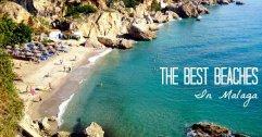 de beste en mooiste stranden van Malaga vakantie in Spanje 001