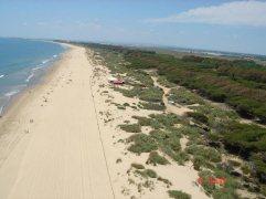 Isla-Cristina mooi strand vakantie spanje 001