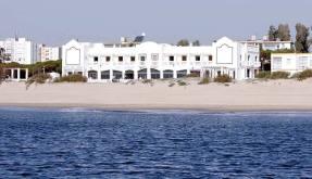 Isla-Cristina mooi strand vakantie spanje 002