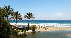 marbella mooi strand spanje vakantie 003