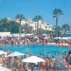 marbella strand vakantie spanje 003