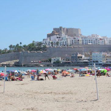 Peniscola-mooiste stranden spanje vakantie 001