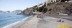 playa-curumbico almunecar spanje vakantie 001