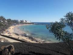 Playa Flamingo - lanzarote