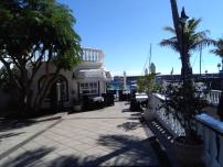 Jachthaven Rubicon Lanzarote