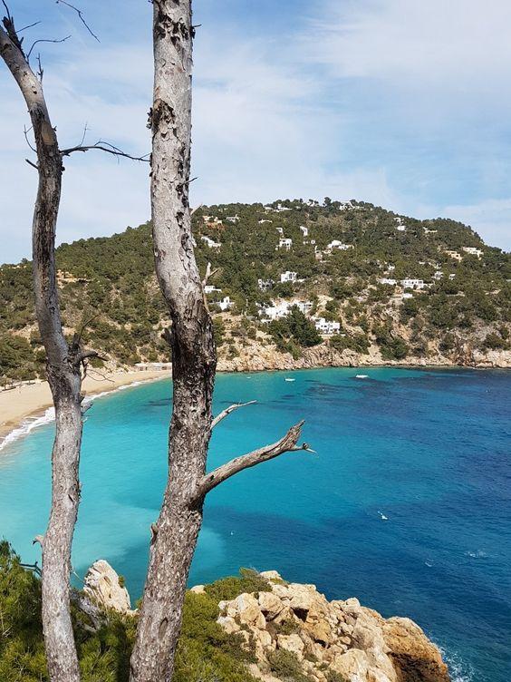 mooiste stranden ibiza Ibiza Cala de Sant Vicent
