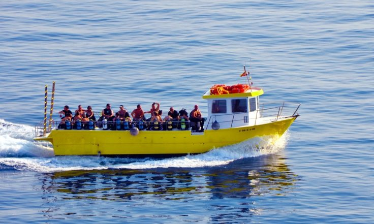 spanje duiken en snorkelen op je vakantie 3