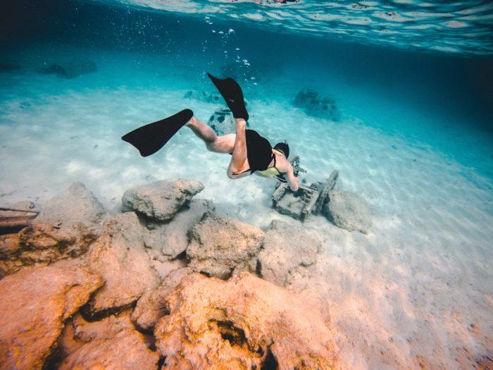 spanje duiken en snorkelen op je vakantie