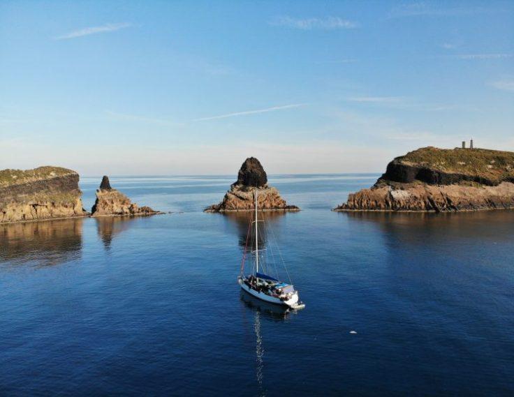 columbretes islands duiken en snorkelen bij valencia