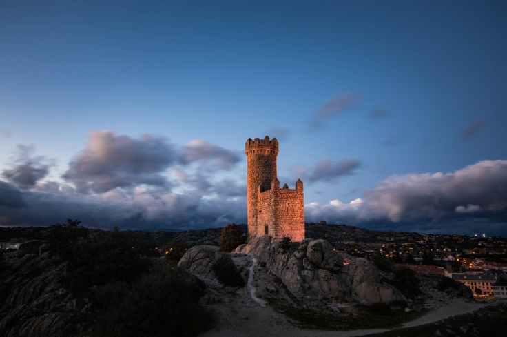 veel mooie bezienswaardigheden vakantie spanje architectuur, cultuur, gebouwen en prachtige natuur en stranden