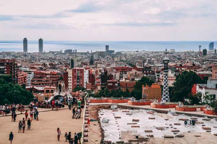 architectuur-attractie-barcelona