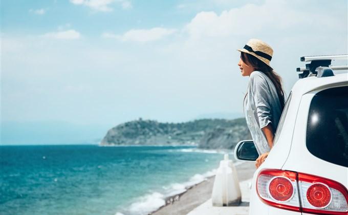zomervakantie met auto - eigen vervoer naar Spanje 2