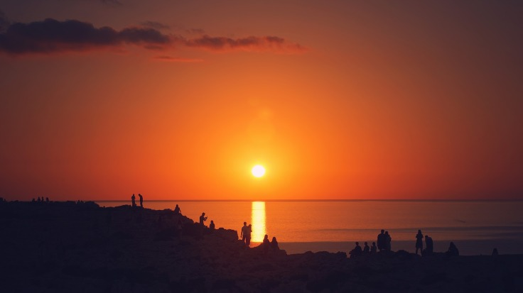 zonsondergang menorca 1