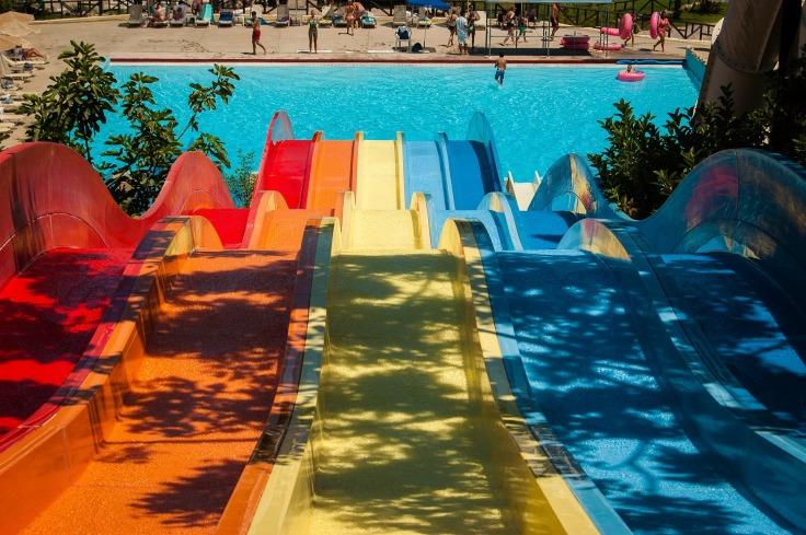 waterpark spanje aquapark met glijbanen 10