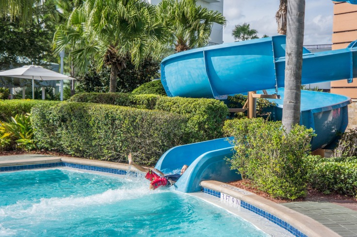 waterpark spanje aquapark met glijbanen 123