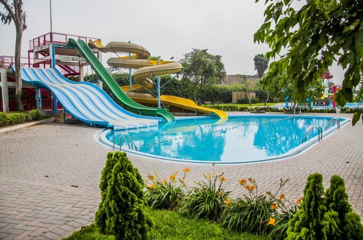 waterpark spanje aquapark met glijbanen 6