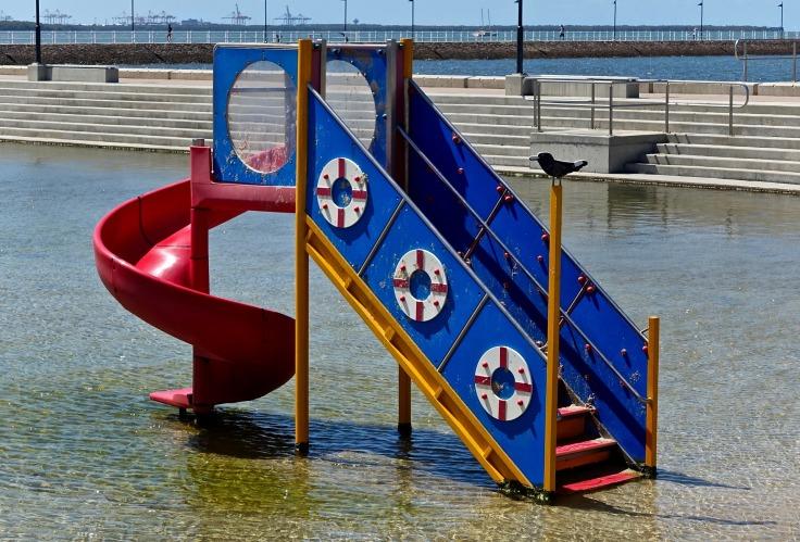 waterpark spanje aquapark met glijbanen 7