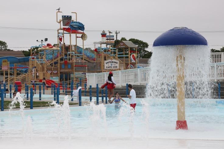 waterpark spanje aquapark met glijbanen 74444446 123