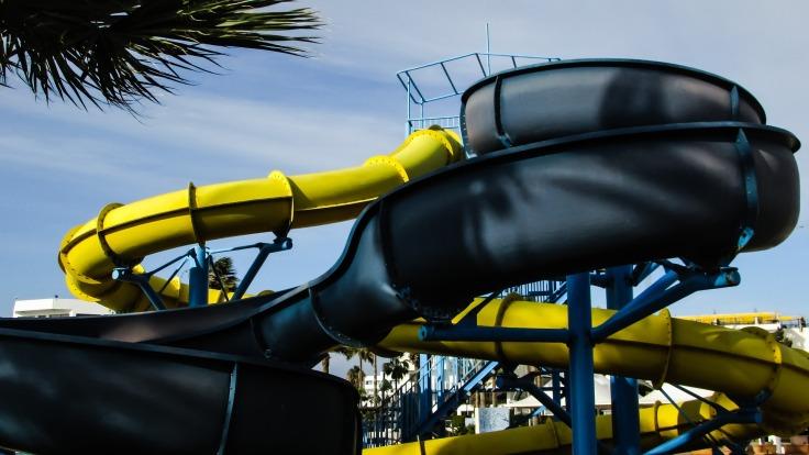 waterpark spanje aquapark met glijbanen 764654 123