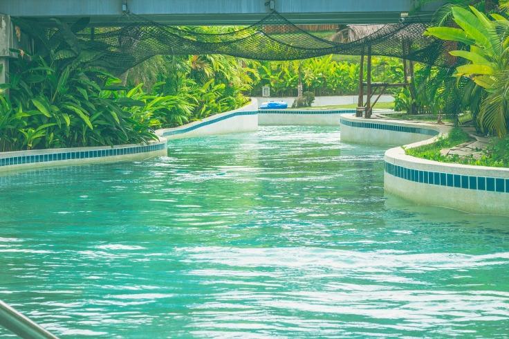 waterpark spanje aquapark met glijbanen 766 123